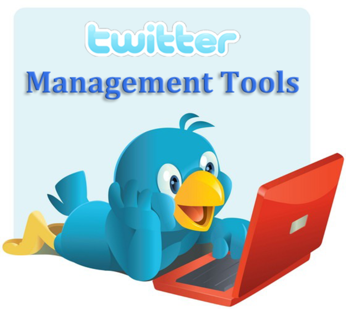 List of Must-Know Twitter Management Tools for Businesses and Individuals