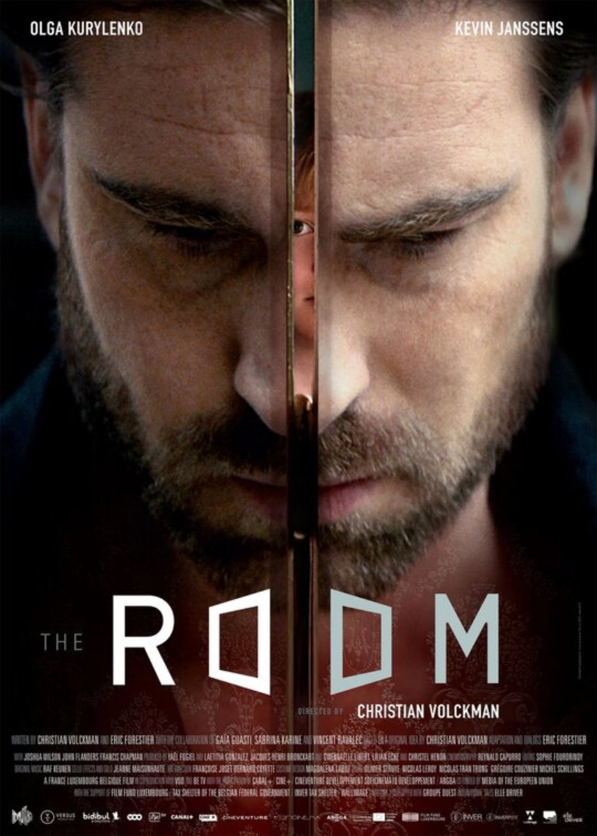 The Room (2019) Movie Review