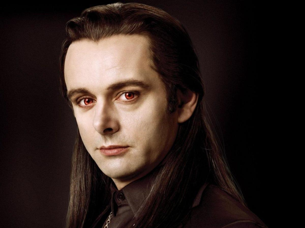 Aro in Breaking Dawn