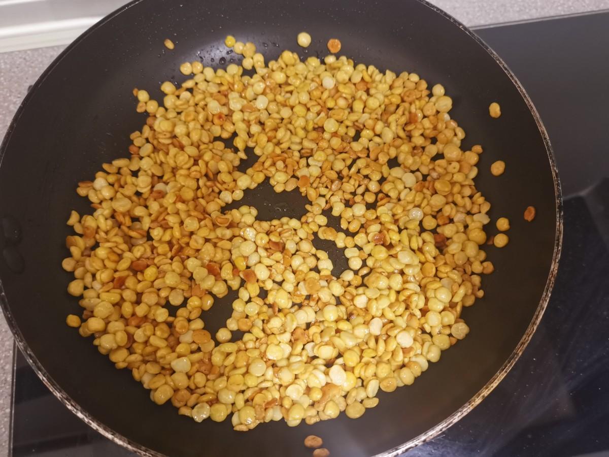 Roast till golden and crispy
