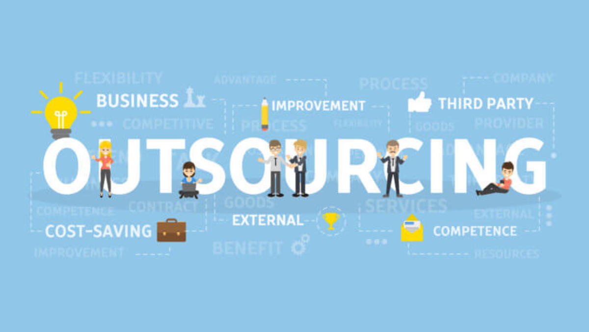 11 Tips to Outsource Your Work to the Clients