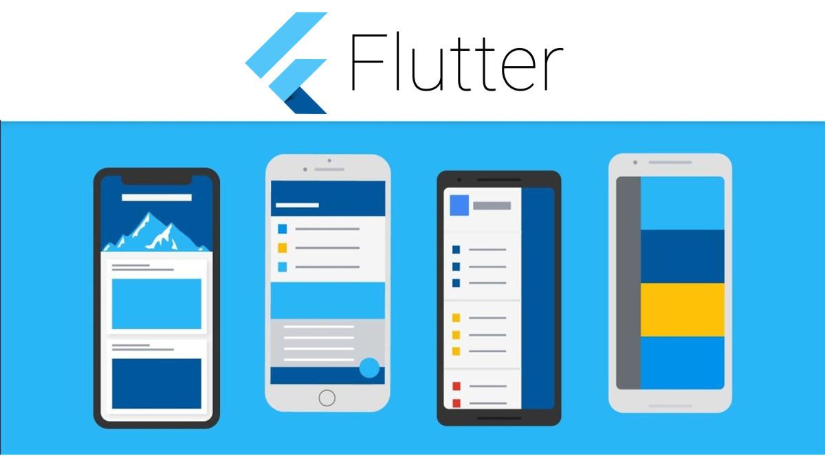 Flutter SDK