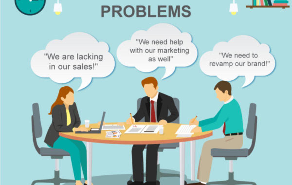 Identify Problems