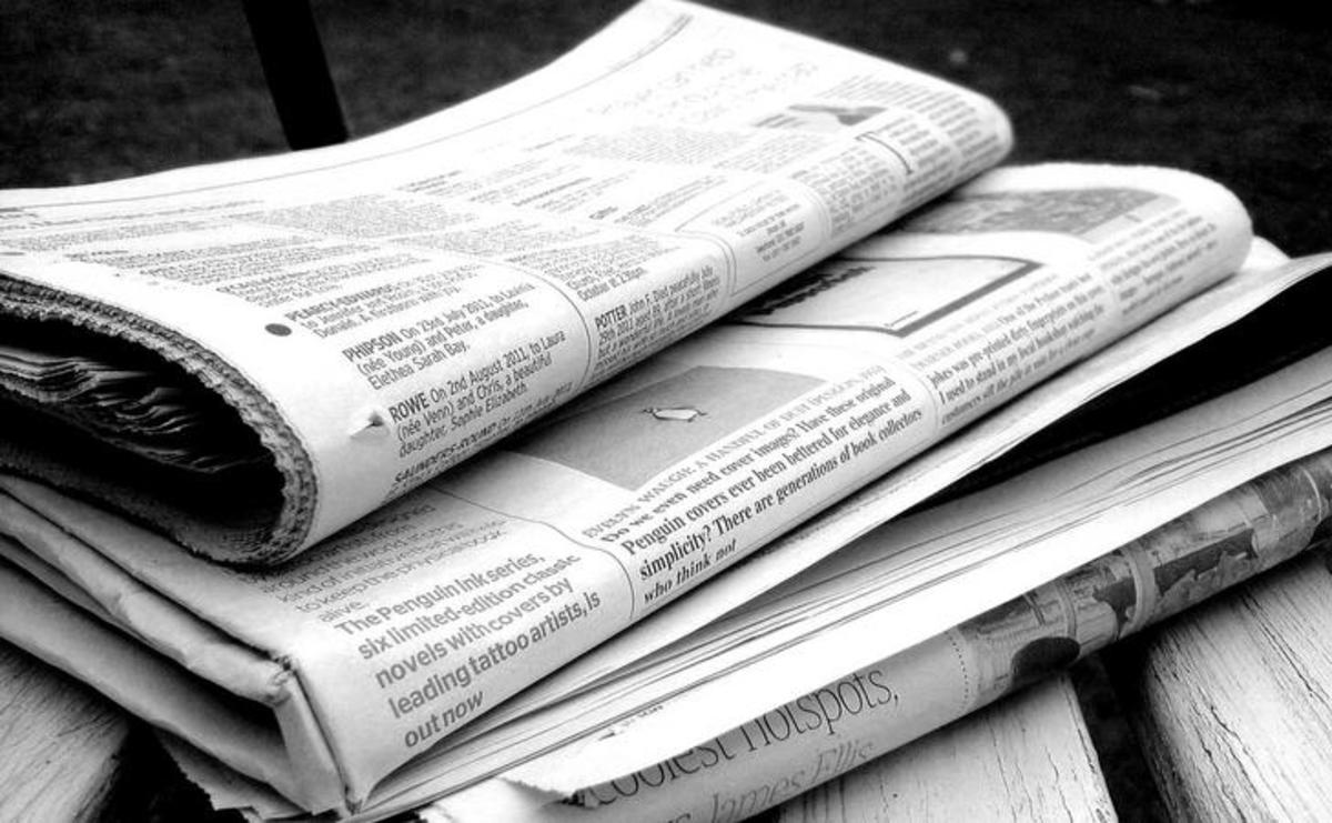 How to Become a Writer for Local Newspapers/Outlets