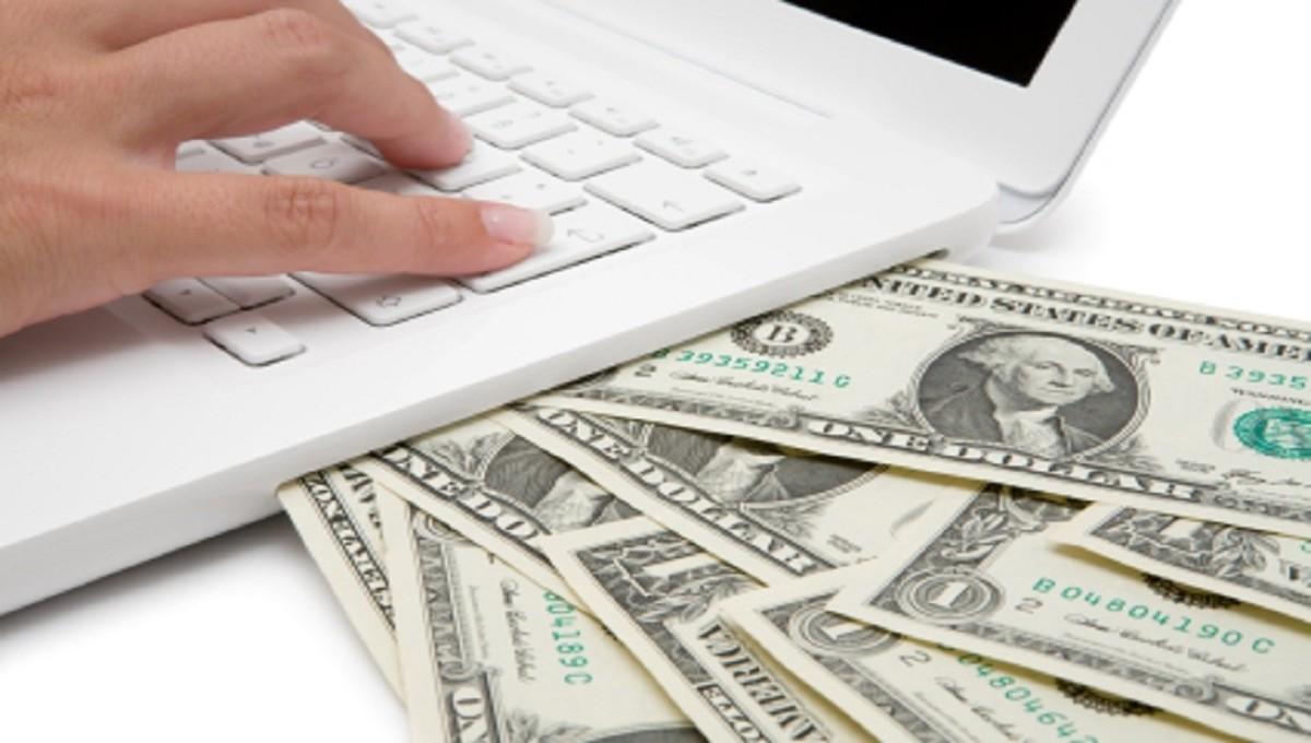 A Rich Freelance Writing Job - SEO Writing