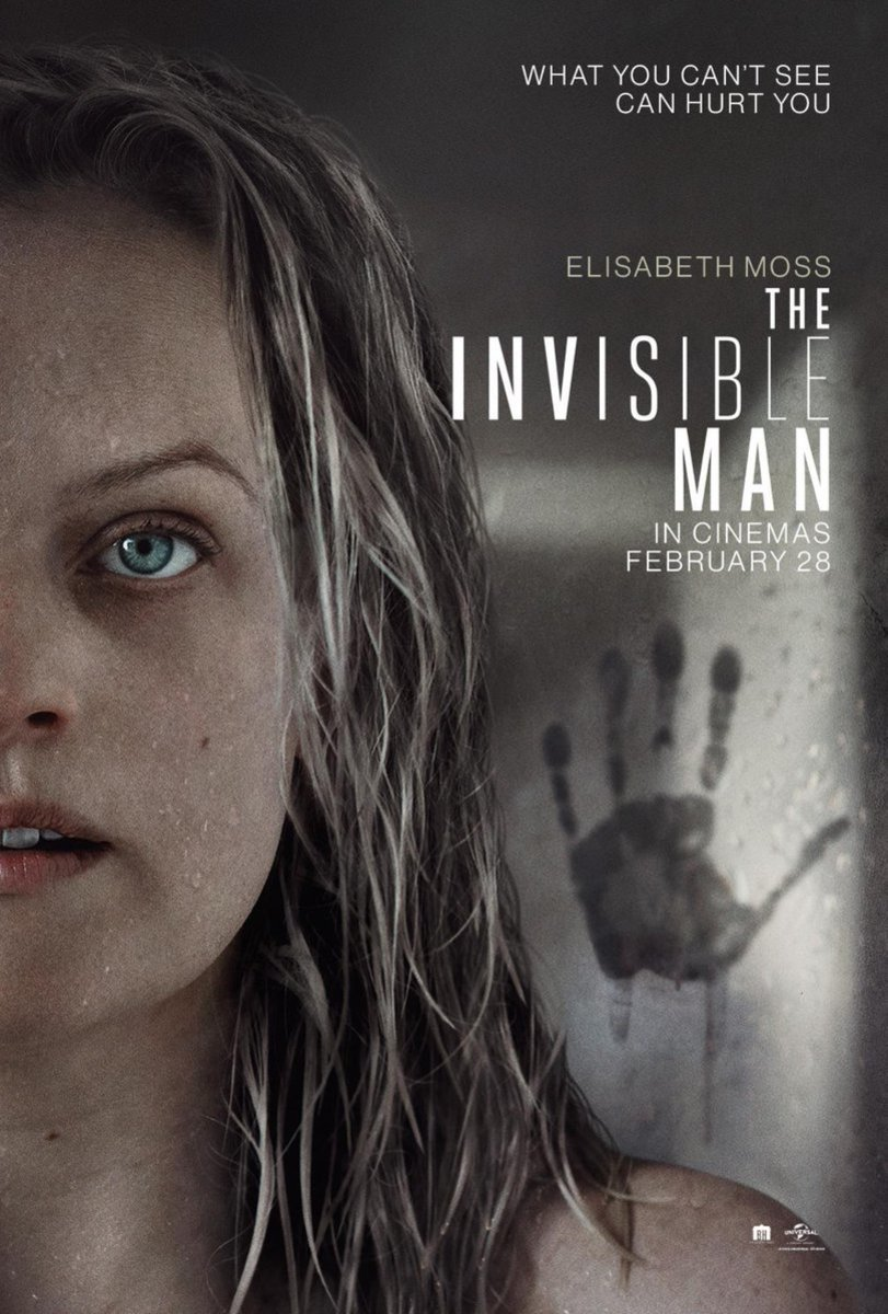 Movie Review: The Invisible Man
