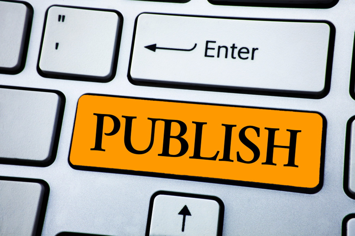 Why Traditional Authors Are Switching to Self-Publishing? How You Can Also Become a Self-Published Author?