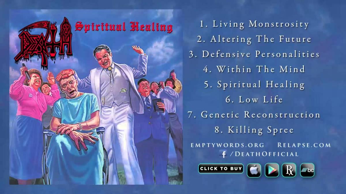 spiritual-healing-album-review
