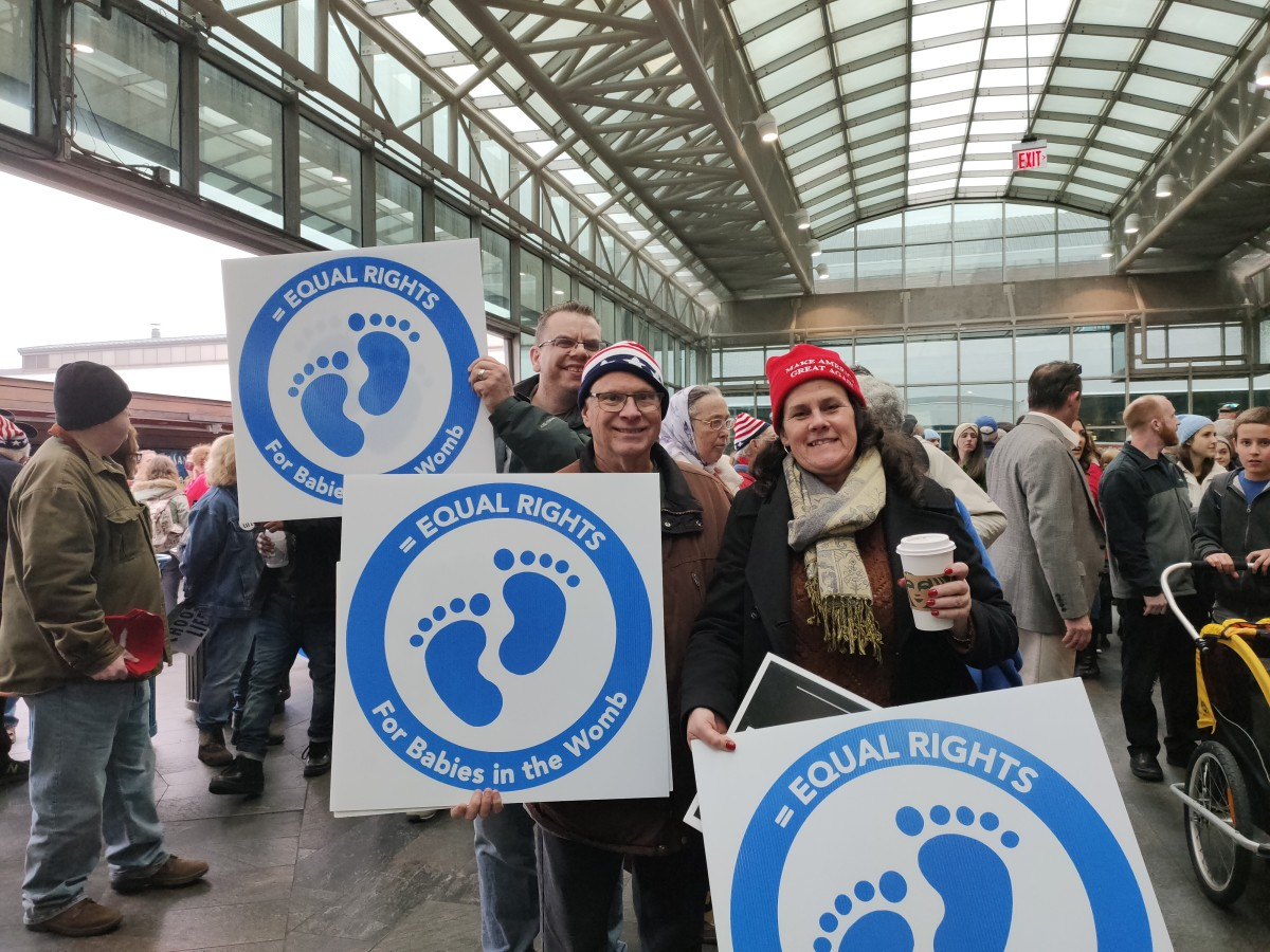 March for Life: Are Their Beliefs Right?