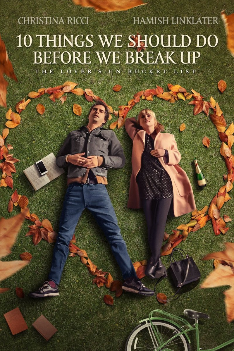 10 Things We Should Do Before We Break Up Movie Review