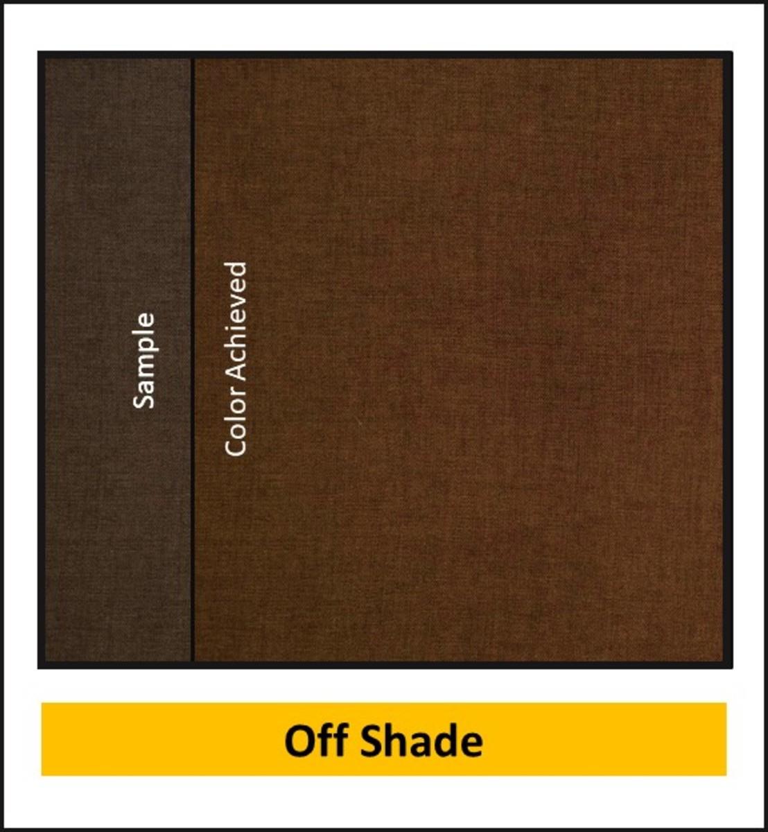 Off Shade