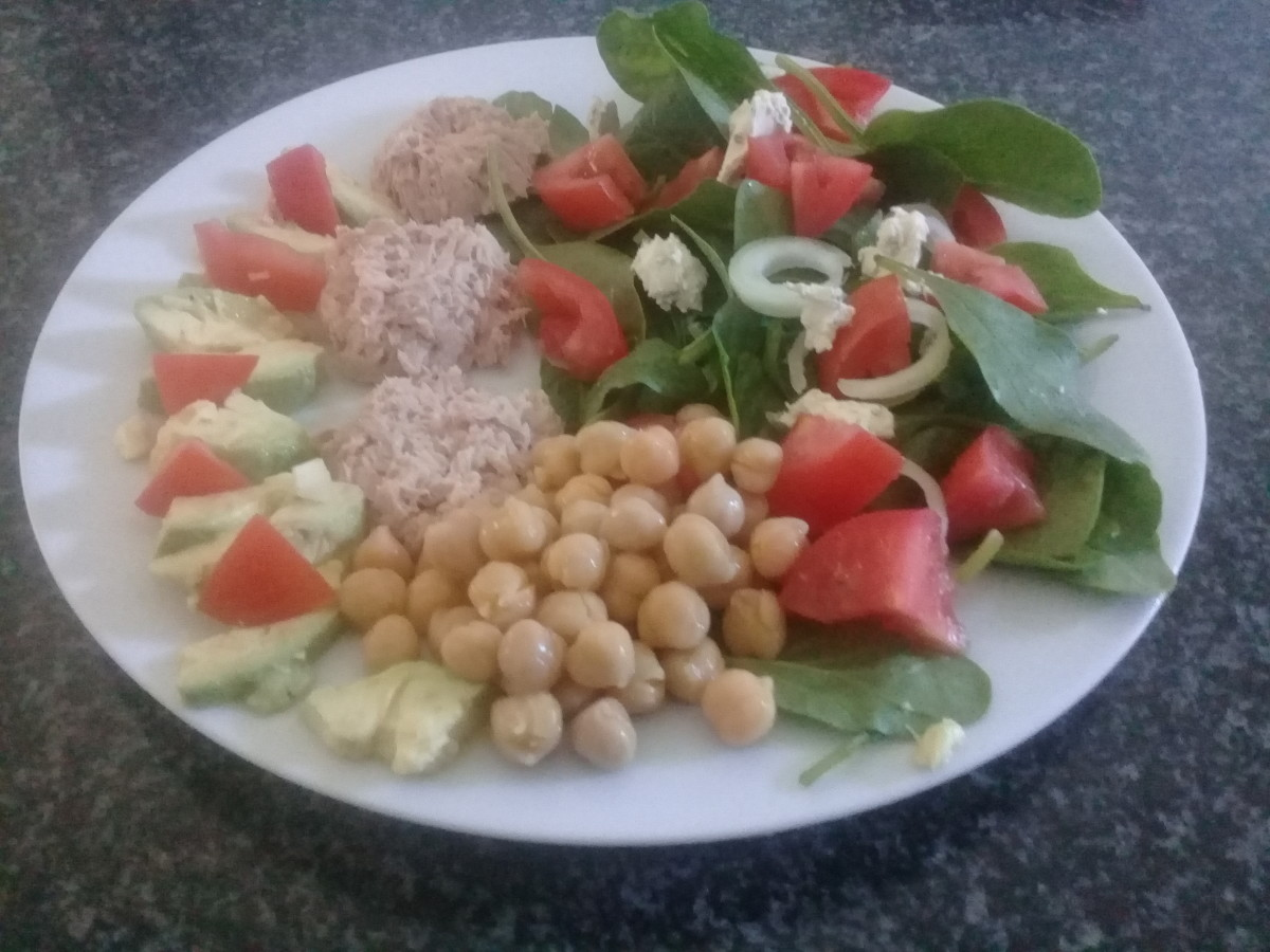 Healthy and Delicious Food Ideas For Slimmers