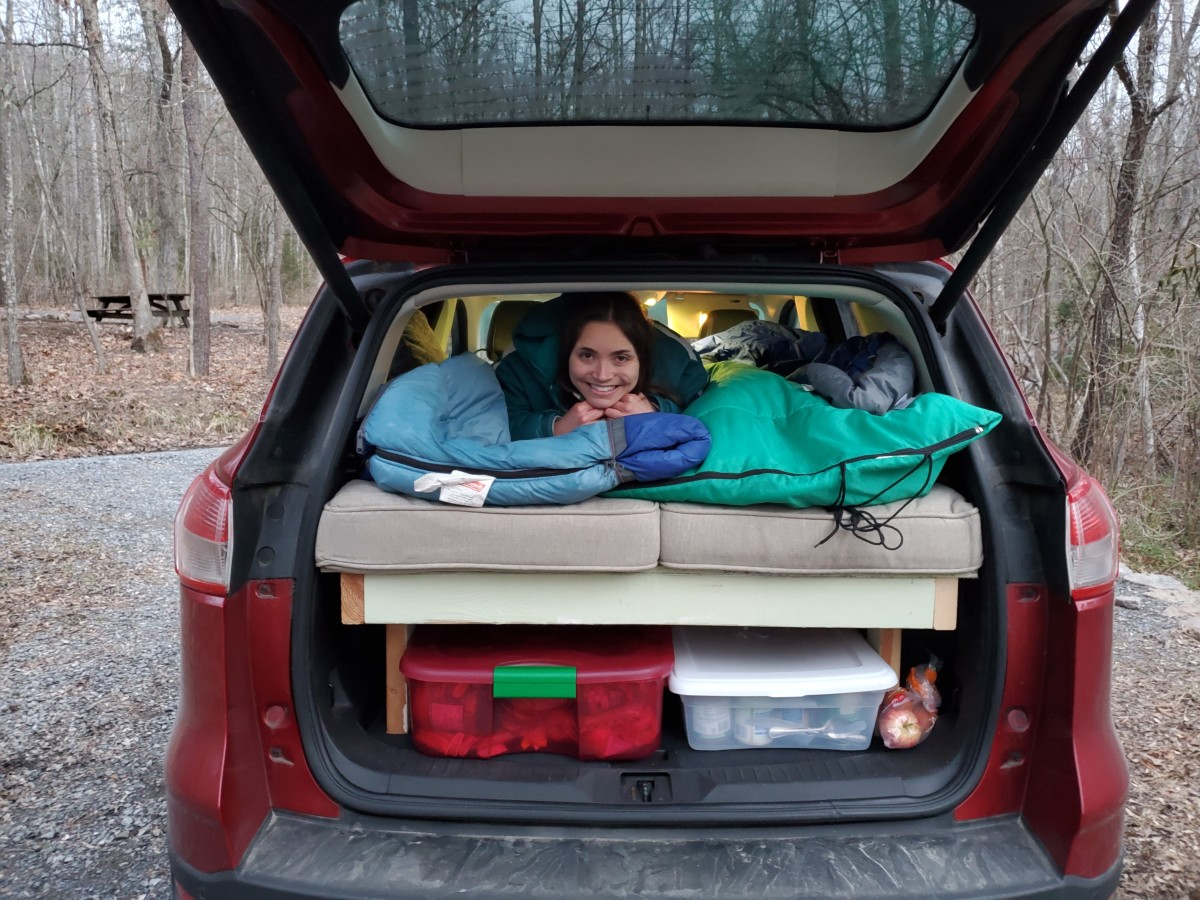 How to Live in Your Car and Make Your Car Your Home