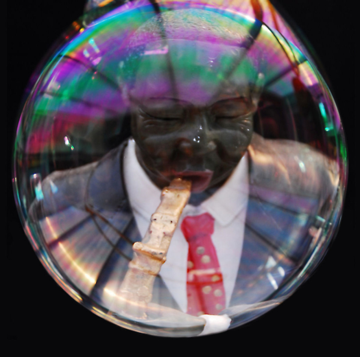 Jazz in a Bubble