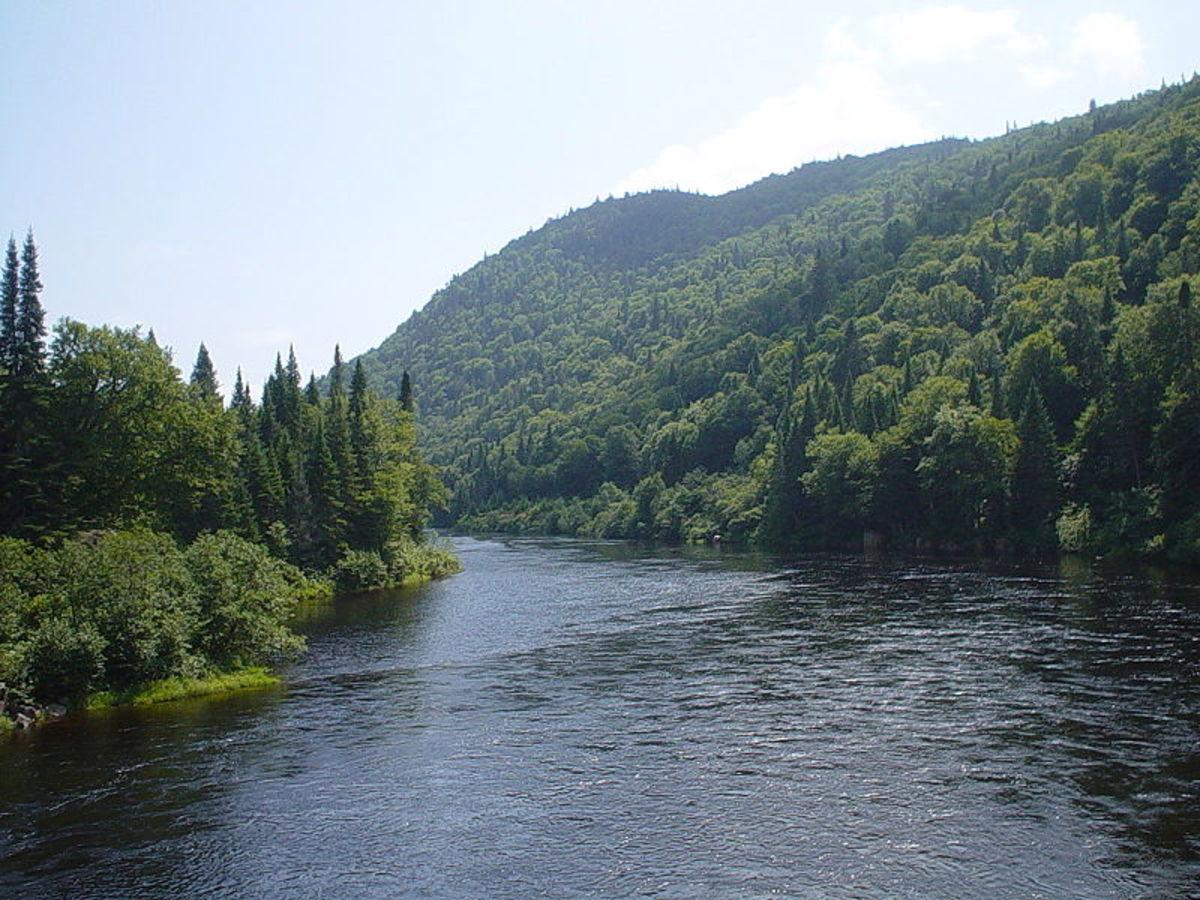Cartier River