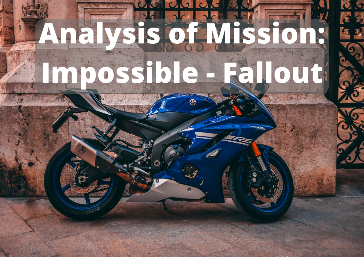 This article will examine the sixth entry in the Mission: Impossible series.