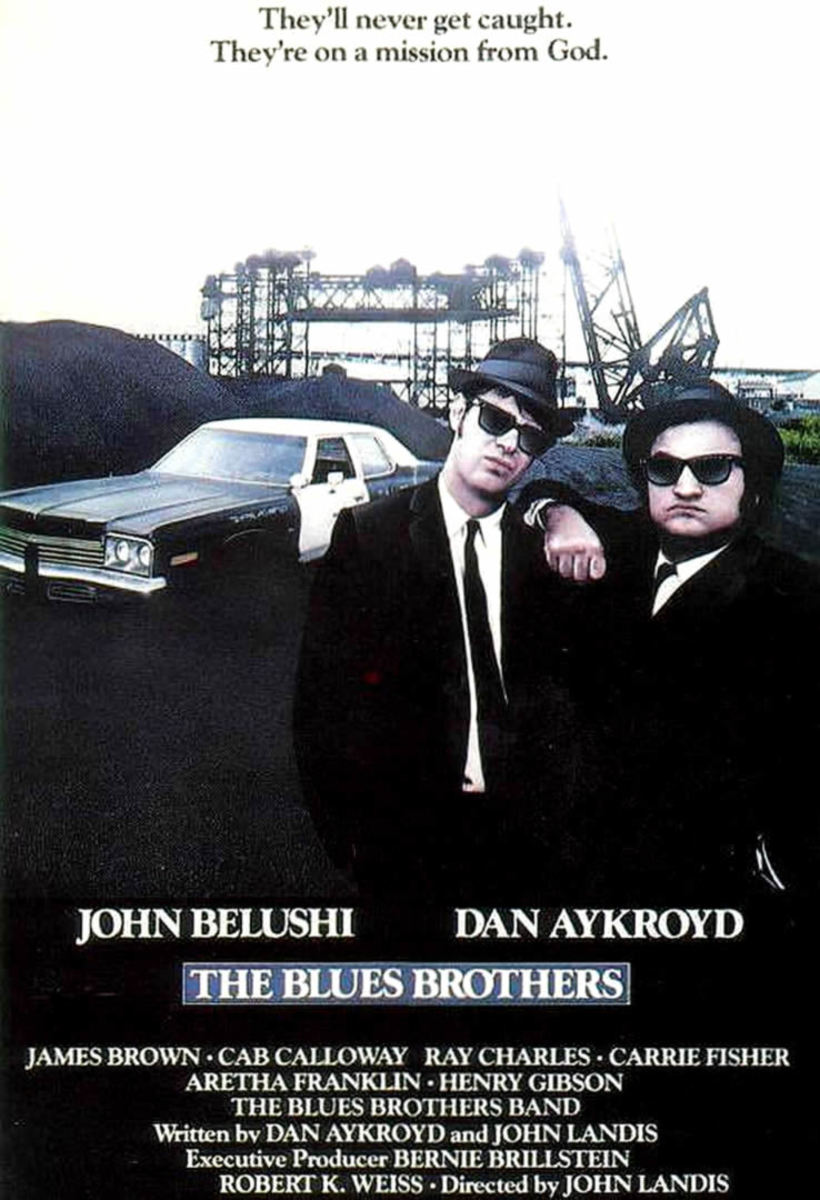Should I Watch..? 'The Blues Brothers'