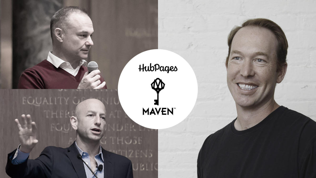 How Is Maven Doing as a Public Traded Company?