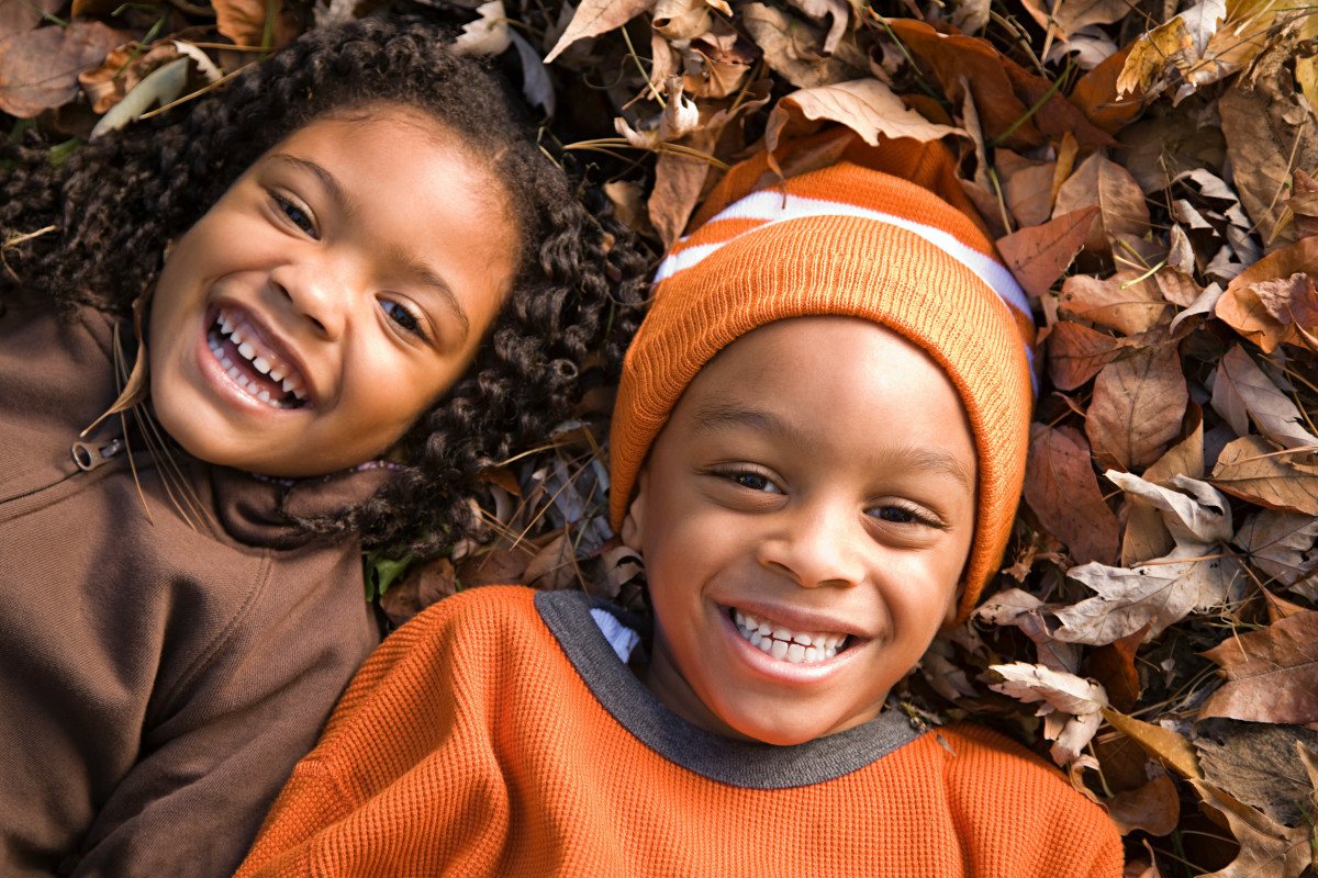 Preschool Thanksgiving and Gratitude Lesson Plan