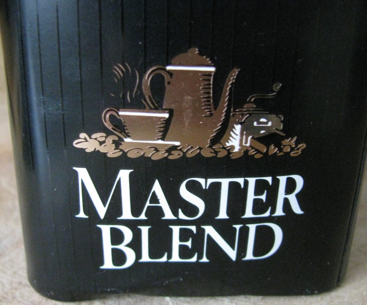 There are so many blends from which to choose.