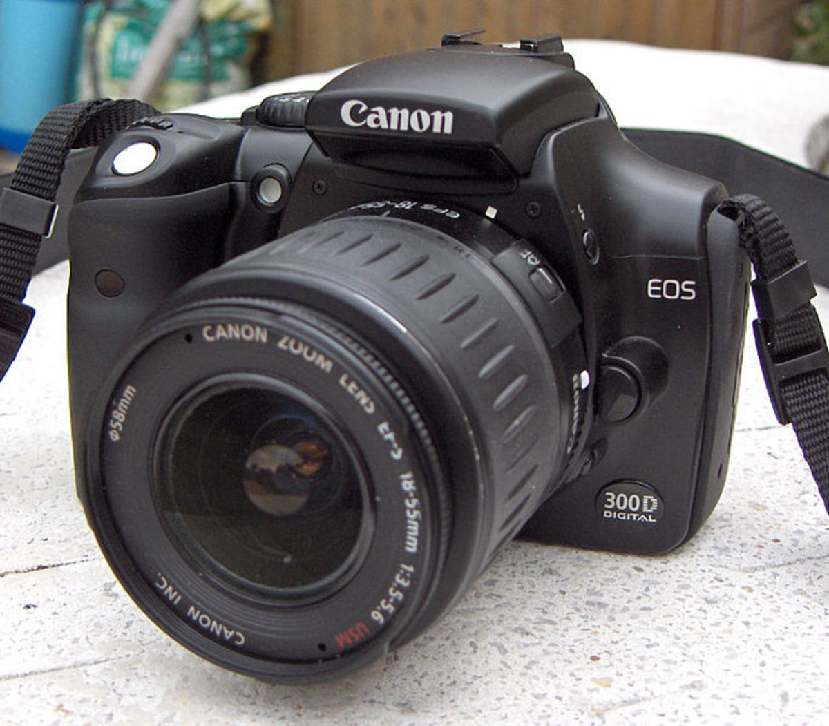 Is a cheap used digital SLR camera a good deal?