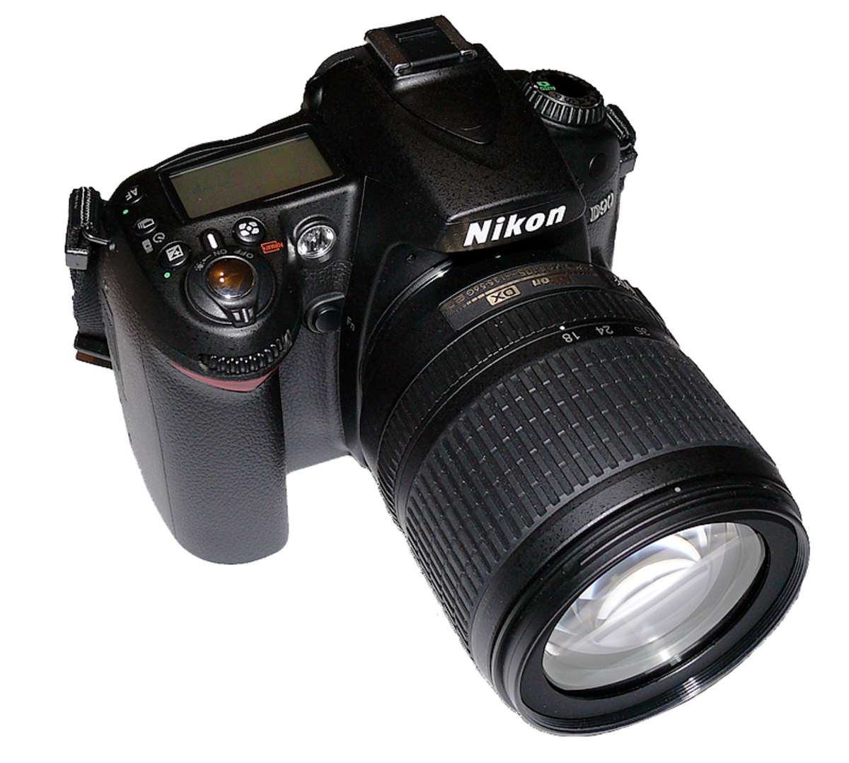 Digital SLR Camera: How To Get a Good DSLR Camera Cheap | HubPages