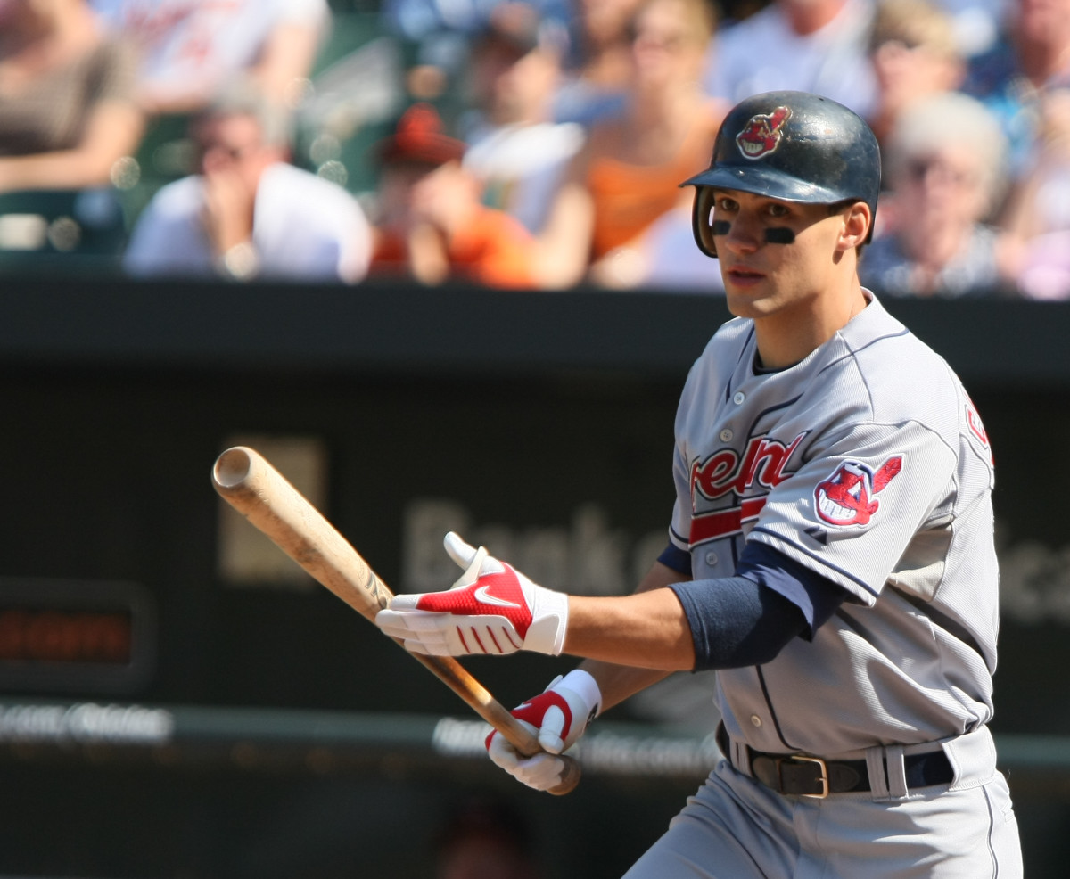 Grady Sizemore was a three-time All-Star and was considered among the best players in baseball from 2005–08. He was one of the prizes from one of the best trades in Indians histroy.