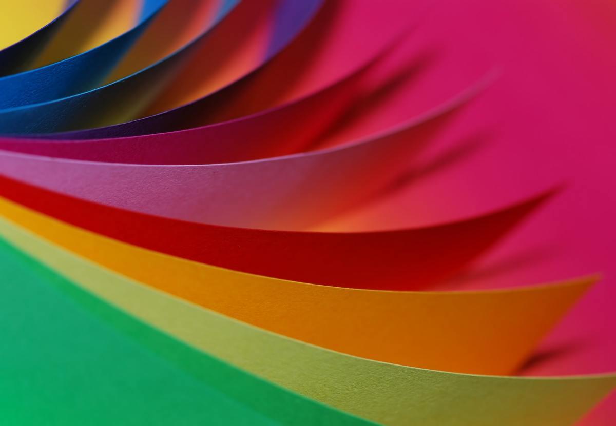 Colours Don't Run!