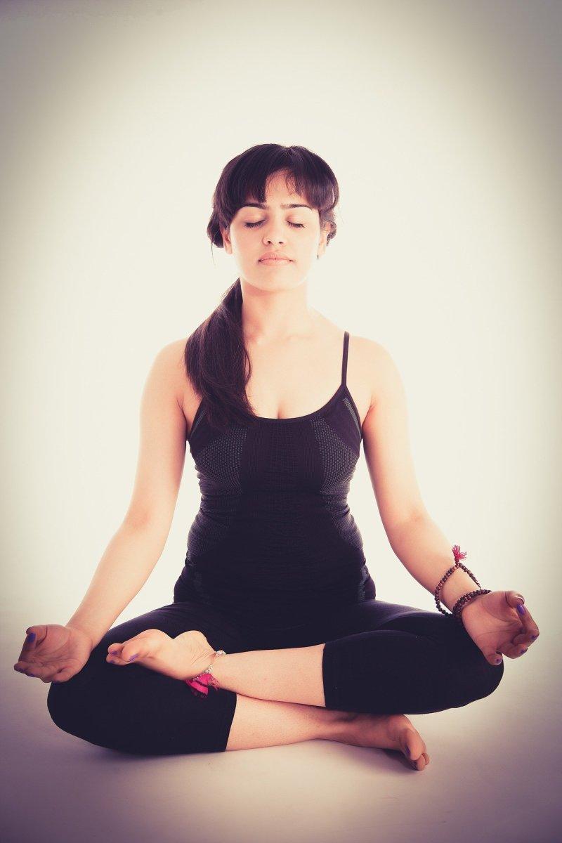 Peaceful Life_Meditation