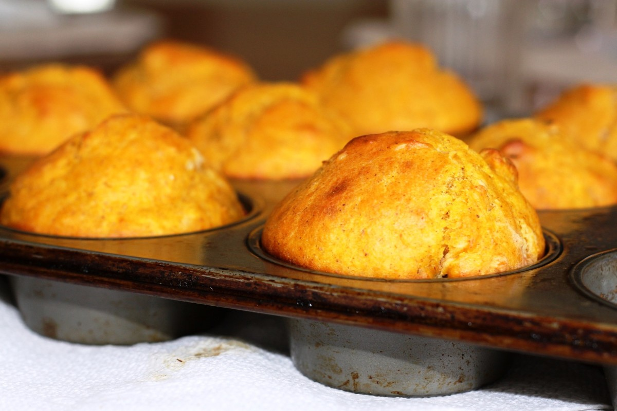 Perfect Corn Muffin Recipe (Plus 6 Runners-Up)