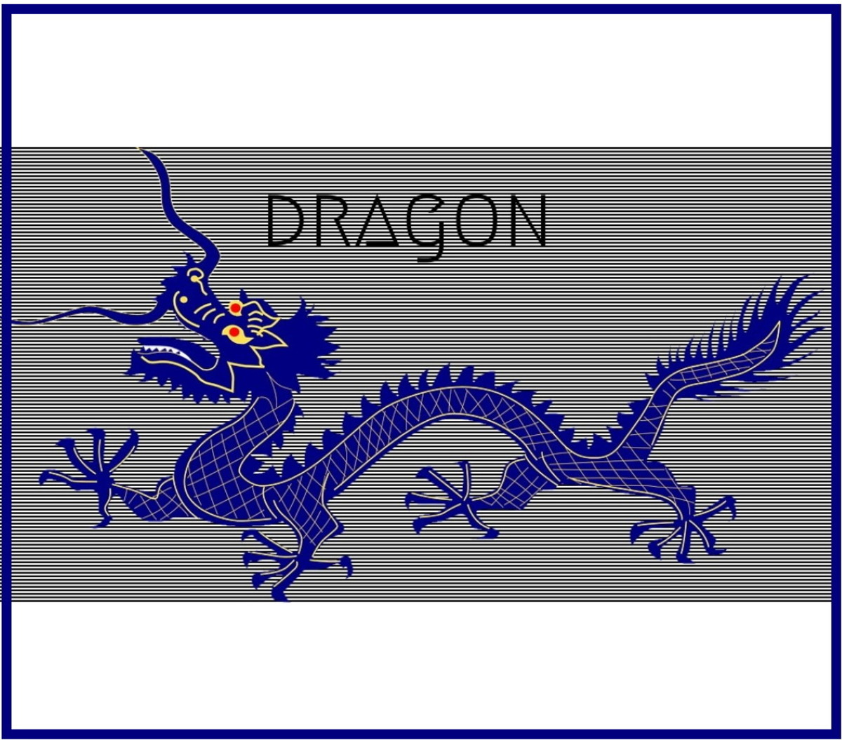 Year of the Dragon 2021