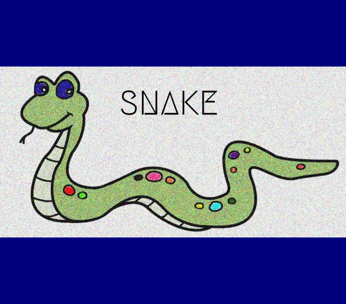Year of the Snake 2021