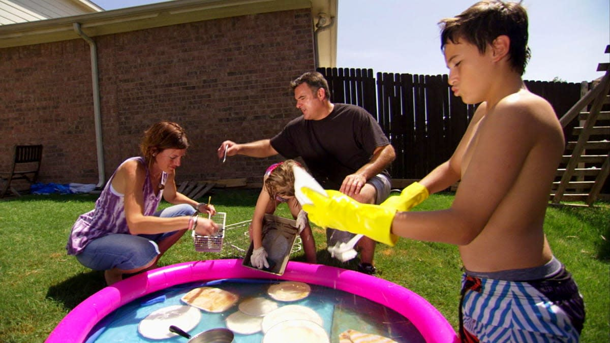 5 of the Worst Cheapskates from TLC's Extreme Cheapskates Fifth Edition