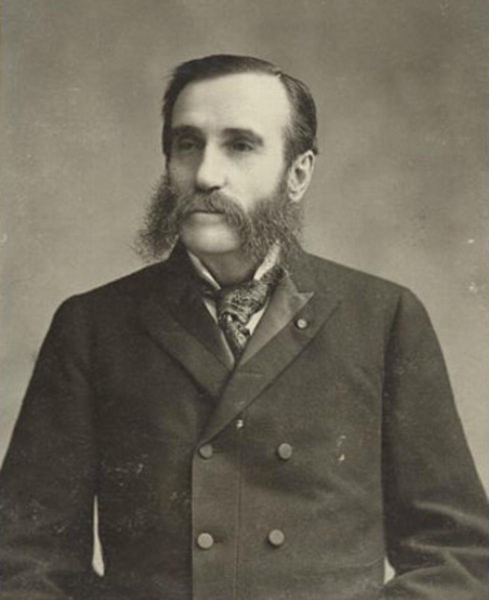 Félix-Gabriel Marchand