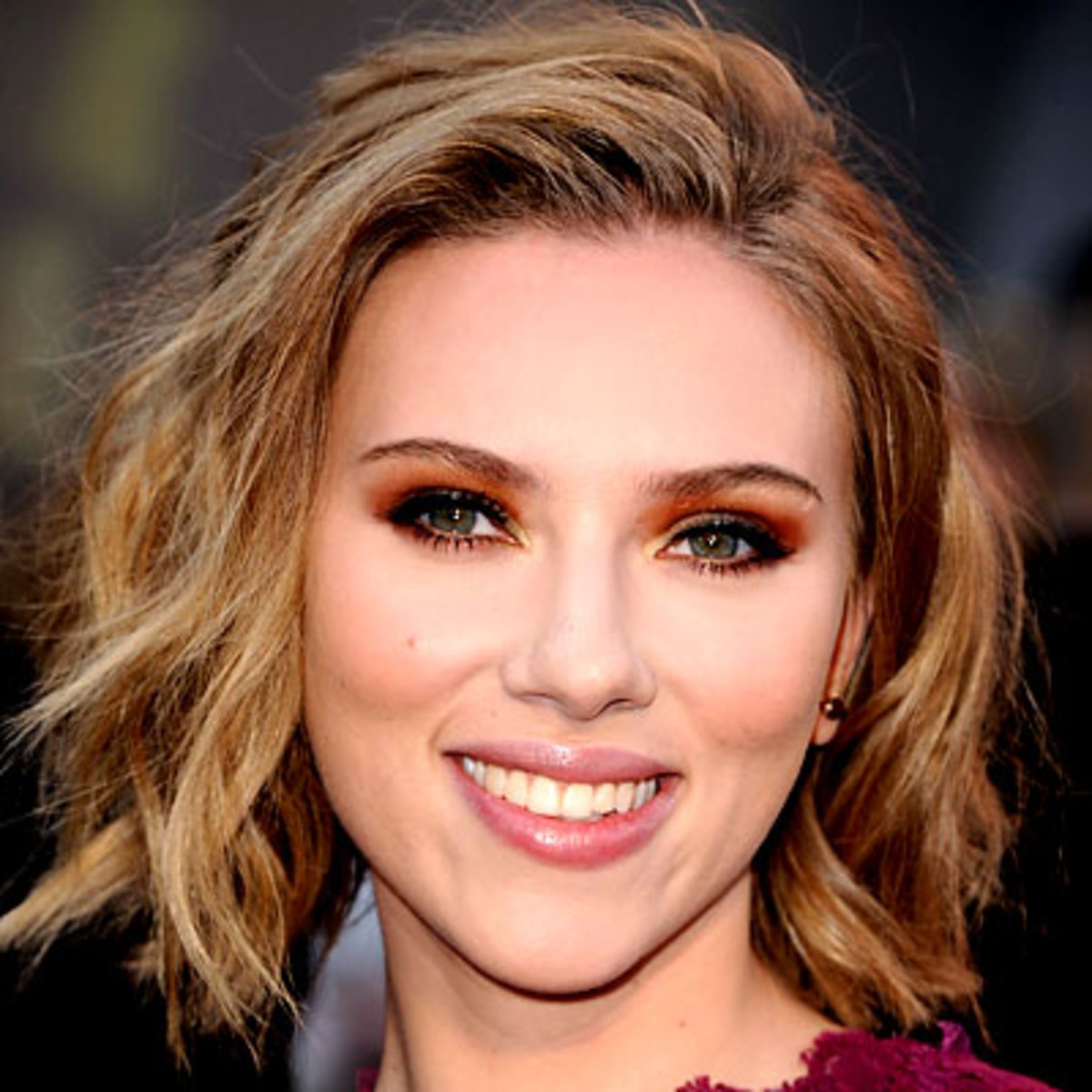 Scarlett Johansson (Academy Awards 2011)