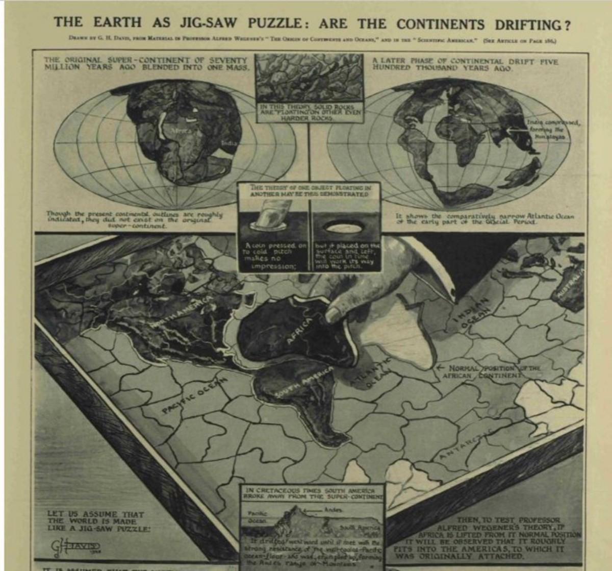 1926 London News