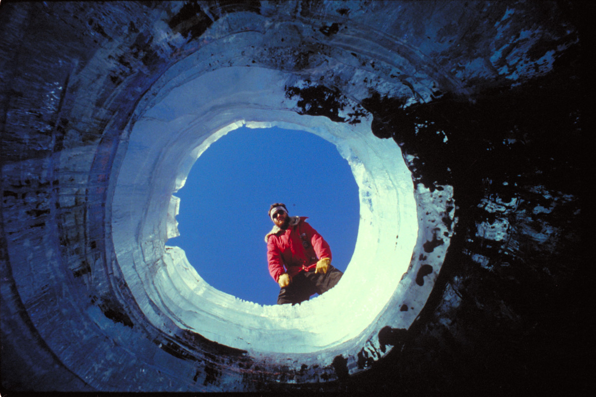 NASA Hollow Earth Theory - Pics about space