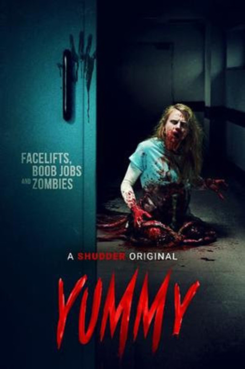 Yummy (2019) Movie Review