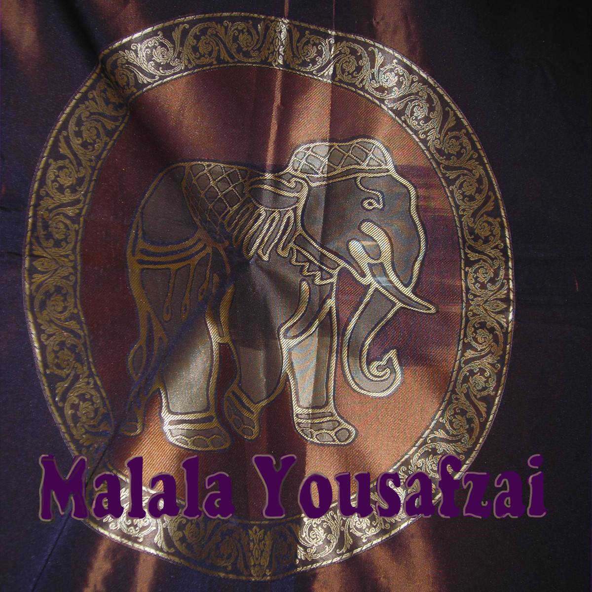 Malala Yousafzai (The Pakistani Girl Shot for Defying the Taliban), Nobel Prizewinner - my Poem