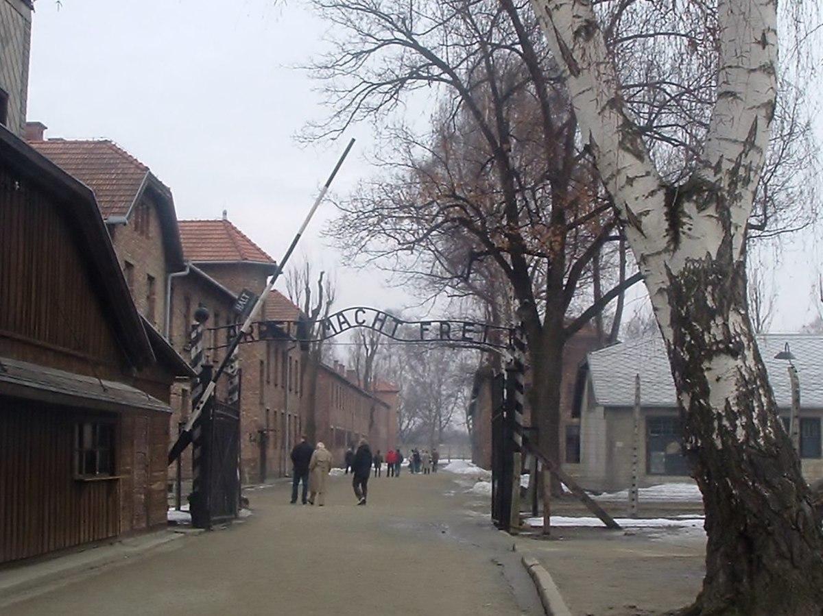 The Great Lie and Destructiveness of Auschwitz