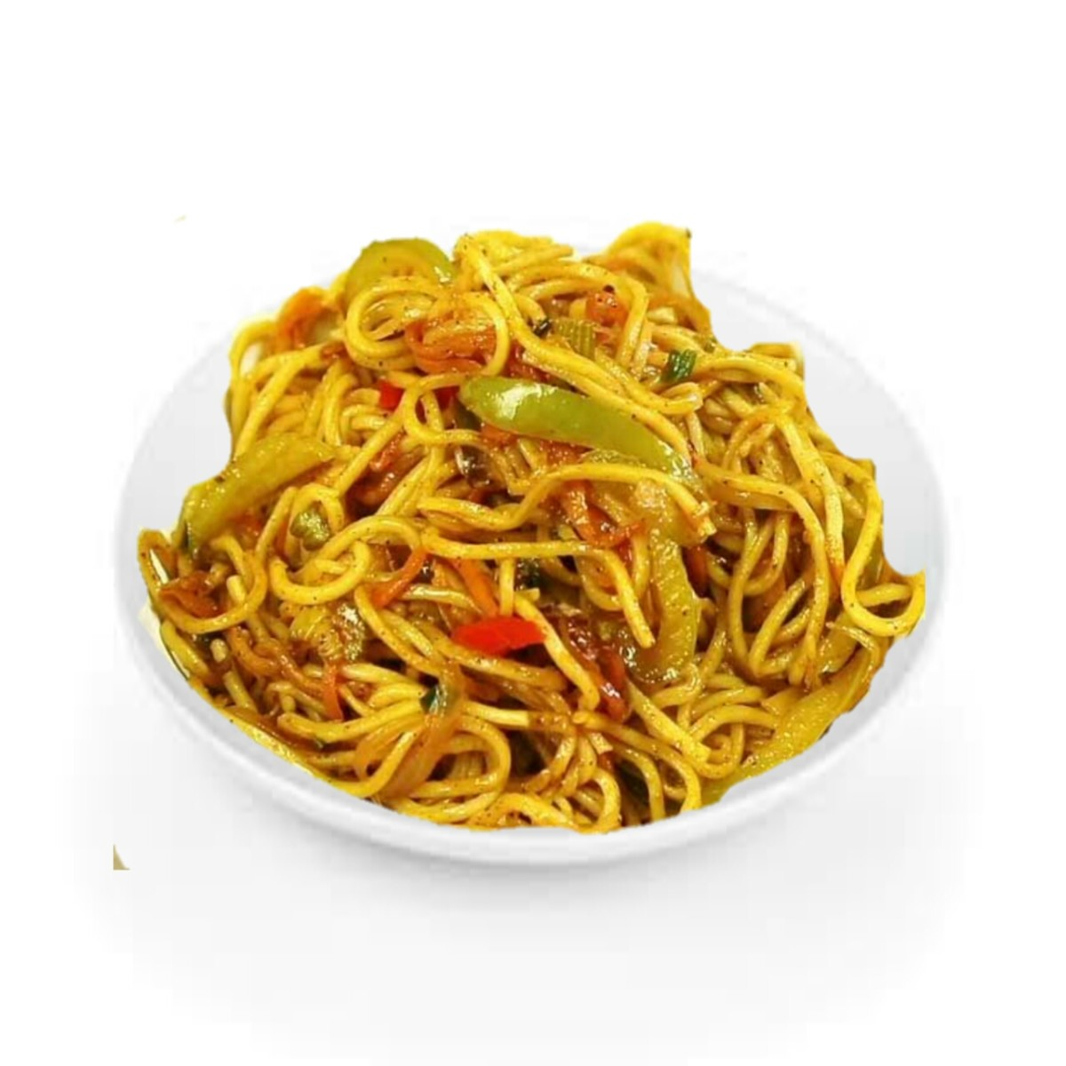 Easy To Make Chowmein At Home