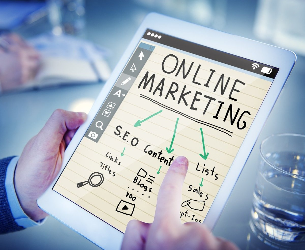 Benefits of Digital Marketing!
