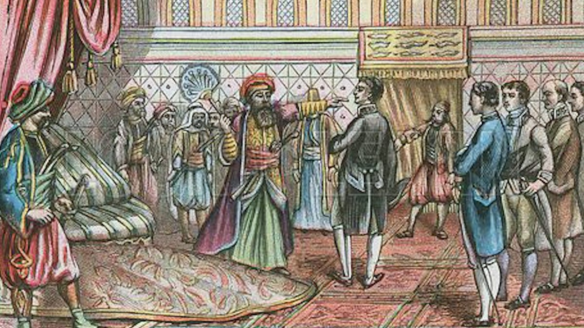 The French conquest of Algeria started with a petty incident over a supposed insult to a French emissary and would become a defining moment in French colonial history.
