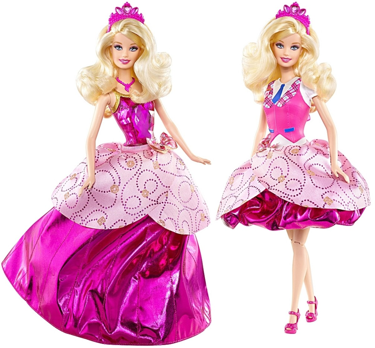 Modern Toys - Barbie remains the favorites for girls