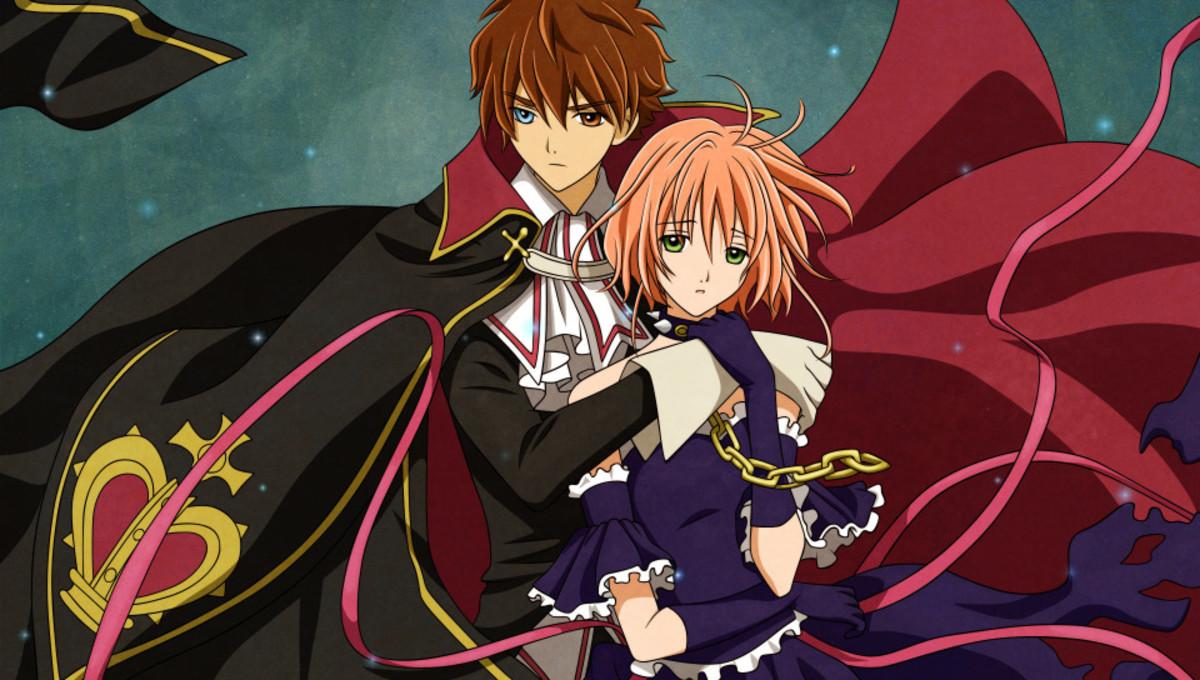 10 Anime Like Tsubasa Chronicle