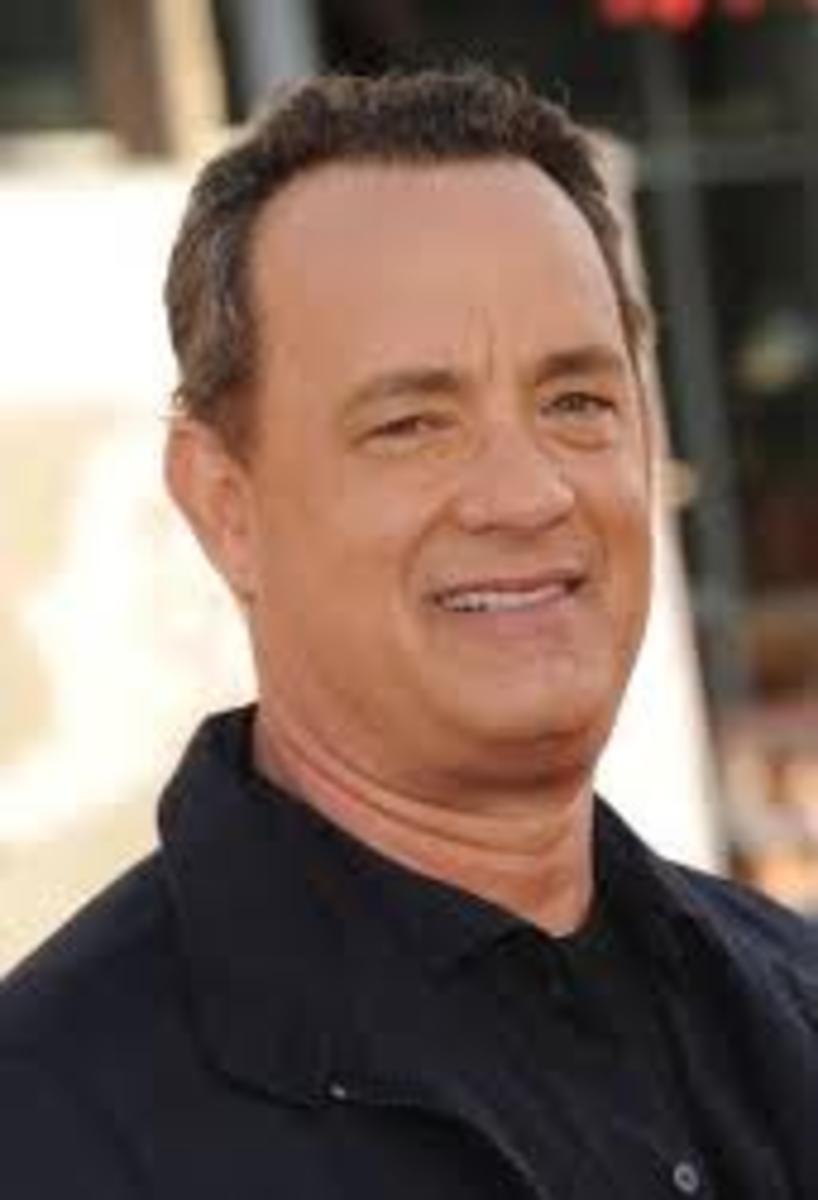 Tom Hanks Actor