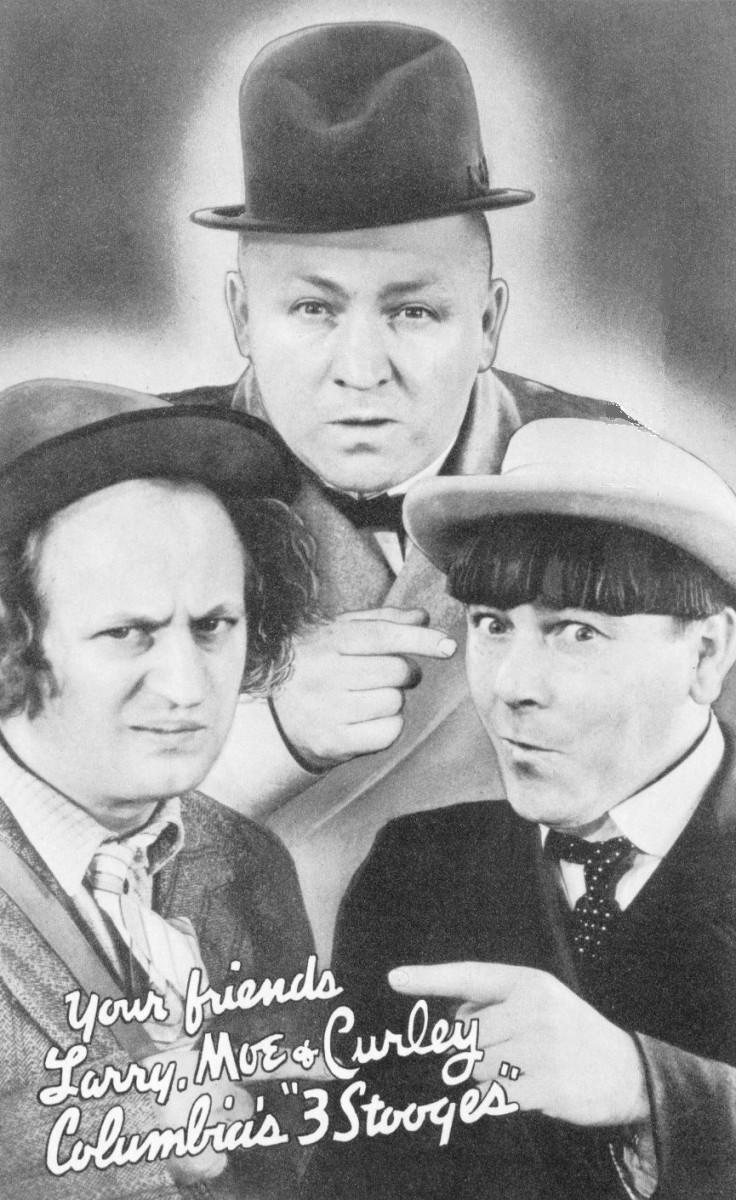 Who is your favorite Stooge?