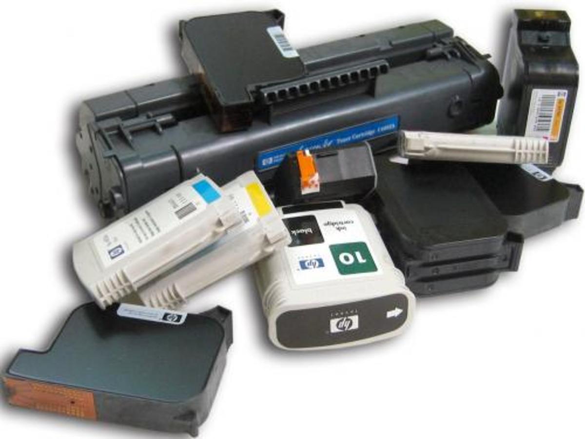 A plethora of cartridges