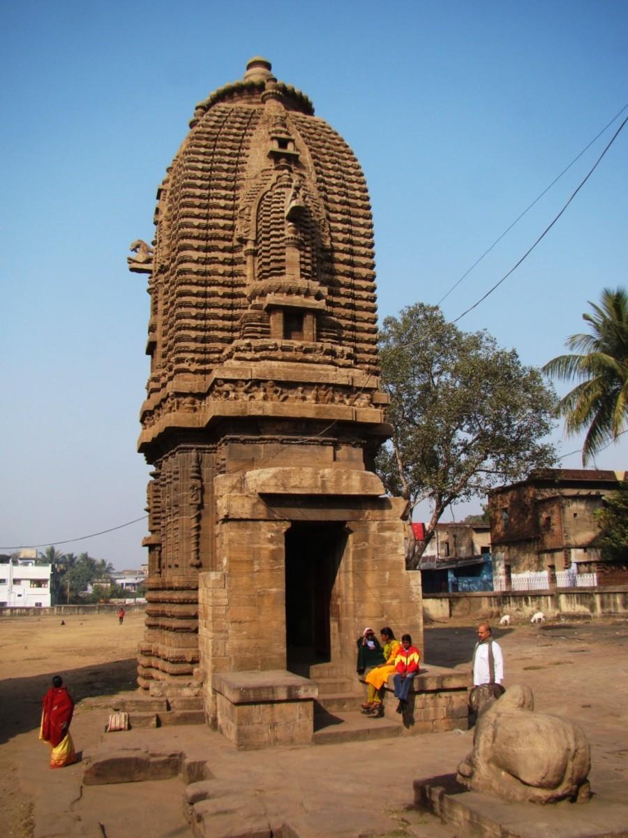 Temple no. 1