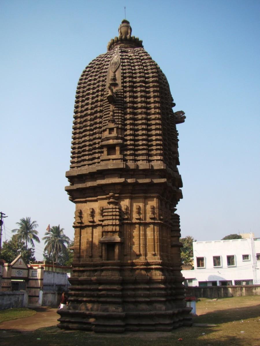 Temple No. 3
